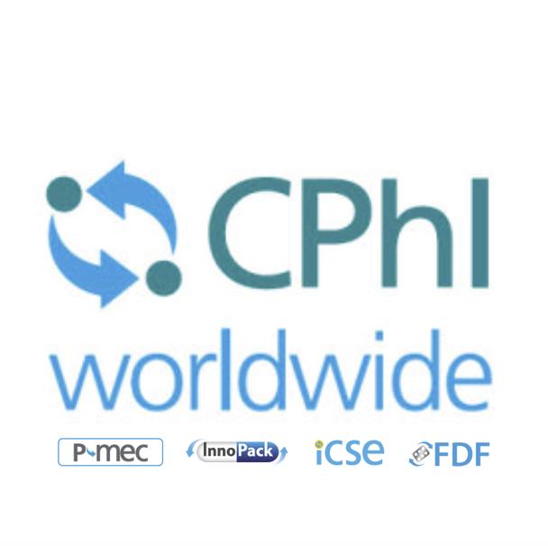 Cphi 2018 Armor Pharma